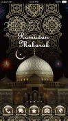 Ramadan Mubarak CLauncher Theme for Android Mobile Phone