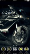 Ducaticorse 848 CLauncher Android Mobile Phone Theme