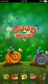 Good Mood CLauncher Android Mobile Phone Theme