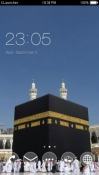 Mecca CLauncher Android Mobile Phone Theme