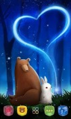 Bearabbit Go Launcher EX Samsung Galaxy Pocket S5300 Theme