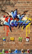 My Youth Go Launcher EX Samsung Galaxy Chat B5330 Theme