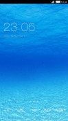 My Summer CLauncher Theme for LG Optimus G Pro