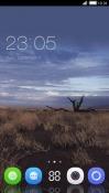 Bleak Wilderness CLauncher Theme for  Mobile Phone
