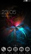 Hexa CLauncher Theme for  Mobile Phone
