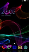 Color CLauncher Android Mobile Phone Theme