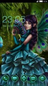 ATC 37 Fantasy CLauncher Android Mobile Phone Theme