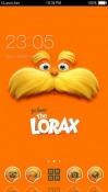 The Lorax CLauncher LG Optimus G Pro Theme