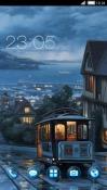 Dream Place CLauncher HTC Desire 300 Theme