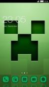 Minecraft CLauncher LG Optimus L3 II Dual Theme