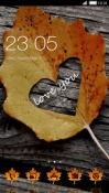 Love You CLauncher Android Mobile Phone Theme