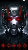 Ant Man CLauncher Android Mobile Phone Theme