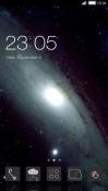 Galaxy CLauncher HTC Desire 300 Theme