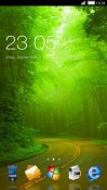 Mose CLauncher Android Mobile Phone Theme