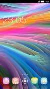 Colors CLauncher LG Optimus G Pro Theme