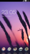 Crop CLauncher Android Mobile Phone Theme