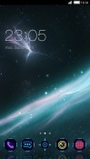 Star CLauncher Android Mobile Phone Theme
