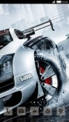 Sports Car CLauncher Android Mobile Phone Theme