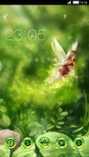 Fairy CLauncher Android Mobile Phone Theme