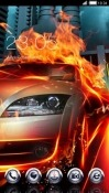 Hot Car CLauncher Android Mobile Phone Theme