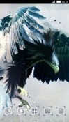 Eagle CLauncher Android Mobile Phone Theme