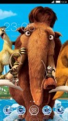 Ice Age CLauncher Android Mobile Phone Theme