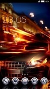 Speed CLauncher Android Mobile Phone Theme
