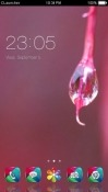 Love CLauncher Android Mobile Phone Theme