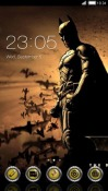 Batman CLauncher Panasonic Eluga Ray X Theme