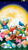 Disney CLauncher Android Mobile Phone Theme