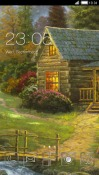 Sweet Home CLauncher LG Optimus G Pro Theme