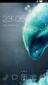 Eel CLauncher Android Mobile Phone Theme