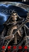 Skeleton CLauncher Android Mobile Phone Theme