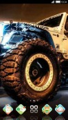 Jeep CLauncher Android Mobile Phone Theme