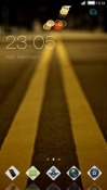 Road CLauncher OnePlus 5 Theme