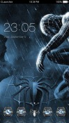 Spidey CLauncher Android Mobile Phone Theme