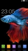 Fish CLauncher Android Mobile Phone Theme