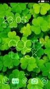 Clover CLauncher Android Mobile Phone Theme