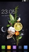 Spices CLauncher Android Mobile Phone Theme