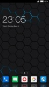 Honeycomb CLauncher Android Mobile Phone Theme