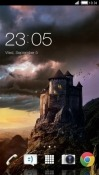 Castle CLauncher Android Mobile Phone Theme