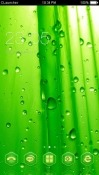 Dew CLauncher Android Mobile Phone Theme