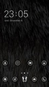 Cat Fur CLauncher Android Mobile Phone Theme