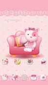 Teddy CLauncher Android Mobile Phone Theme