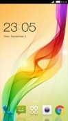 Colorful CLauncher Asus Zenfone 4 Max ZC520KL Theme