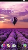 Air Balloon CLauncher Vodafone Smart N9 Theme