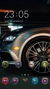 Car CLauncher Android Mobile Phone Theme
