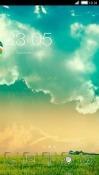 Scenery CLauncher Asus Zenfone 4 Pro ZS551KL Theme