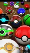 Pokemon Lunatic CLauncher Nokia 5.1 Theme