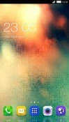 Pixels CLauncher Android Mobile Phone Theme